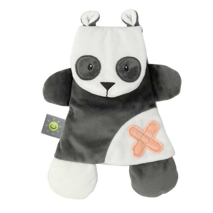 Doudou Gel pack Panda