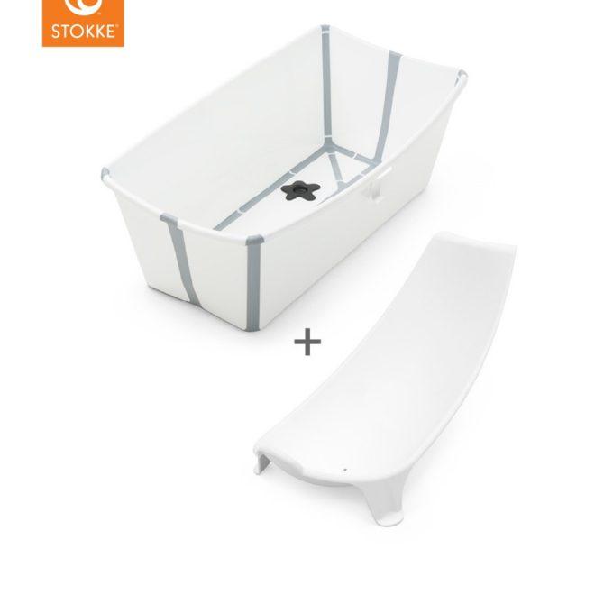 Stokke® Flexi Bath® Bundle - EAN:7040355315018