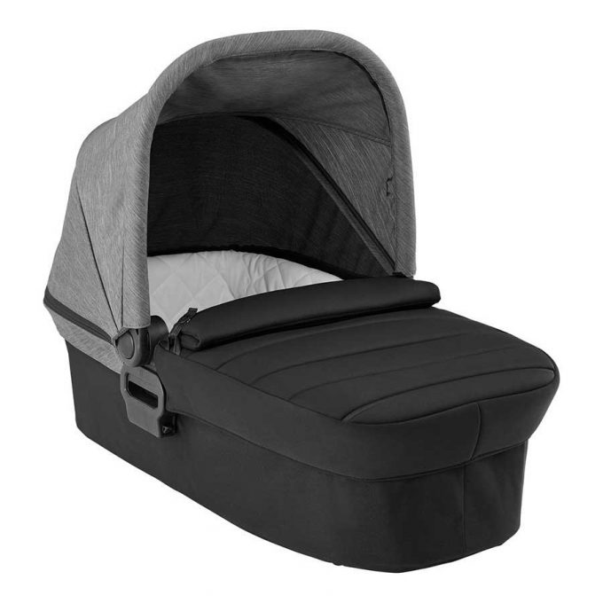 Navicella - Carrozzina City Mini2/GT2/ELITE2 - SINGLE PRAM Barre