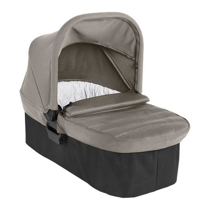Carrozzina City Mini2/GT2/ELITE2 - SINGLE PRAM