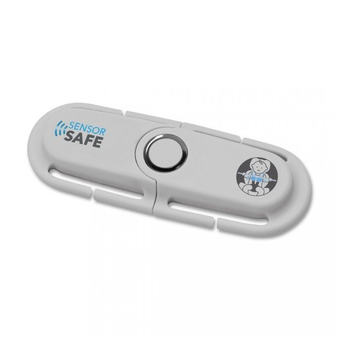 SensorSafe 4 in 1 Safety Kit per Gruppo 0+/1 cybex -EAN: 4063846039487